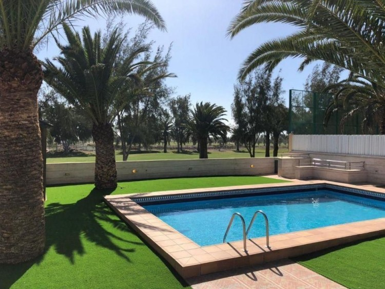 5 Bed  Villa/House for Sale, Las Palmas, Maspalomas, Gran Canaria - DI-15660 4