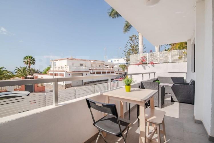 1 Bed  Flat / Apartment for Sale, San Bartolome de Tirajana, LAS PALMAS, Gran Canaria - BH-8930-OLF-2912 1