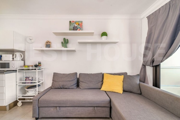 1 Bed  Flat / Apartment for Sale, San Bartolome de Tirajana, LAS PALMAS, Gran Canaria - BH-8930-OLF-2912 13