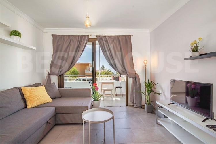 1 Bed  Flat / Apartment for Sale, San Bartolome de Tirajana, LAS PALMAS, Gran Canaria - BH-8930-OLF-2912 14