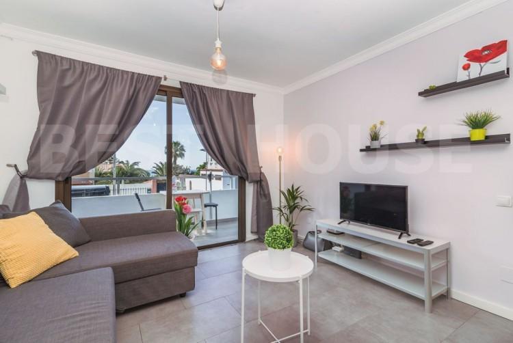 1 Bed  Flat / Apartment for Sale, San Bartolome de Tirajana, LAS PALMAS, Gran Canaria - BH-8930-OLF-2912 2