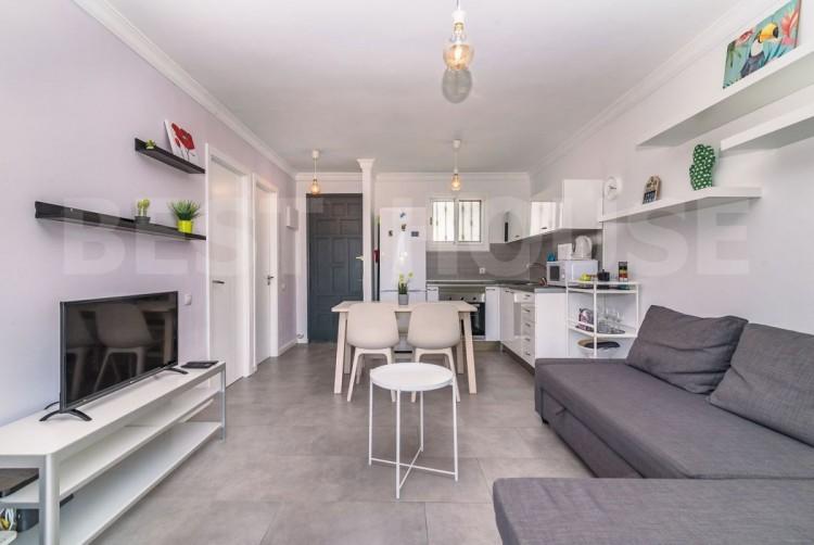 1 Bed  Flat / Apartment for Sale, San Bartolome de Tirajana, LAS PALMAS, Gran Canaria - BH-8930-OLF-2912 4