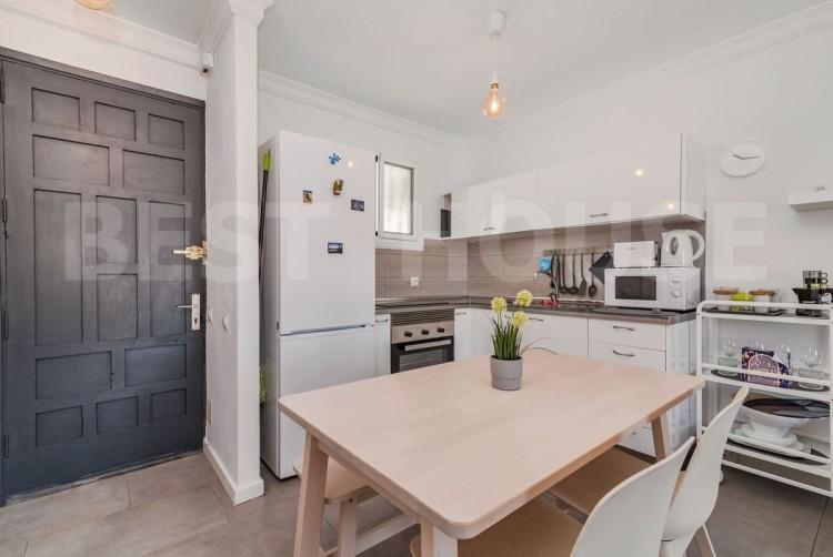 1 Bed  Flat / Apartment for Sale, San Bartolome de Tirajana, LAS PALMAS, Gran Canaria - BH-8930-OLF-2912 6