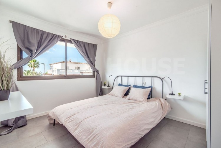 1 Bed  Flat / Apartment for Sale, San Bartolome de Tirajana, LAS PALMAS, Gran Canaria - BH-8930-OLF-2912 9