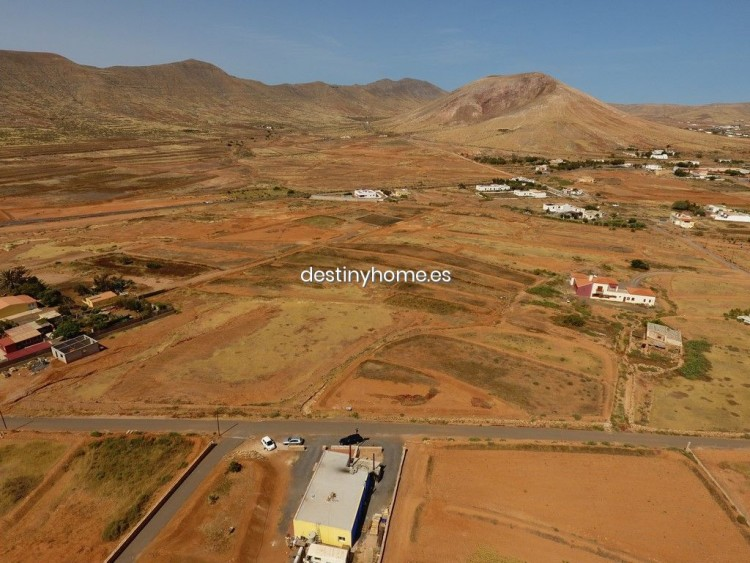 1 Bed  Land for Sale, Puerto del Rosario, Las Palmas, Fuerteventura - DH-XVPTTETTLL-117-619 1