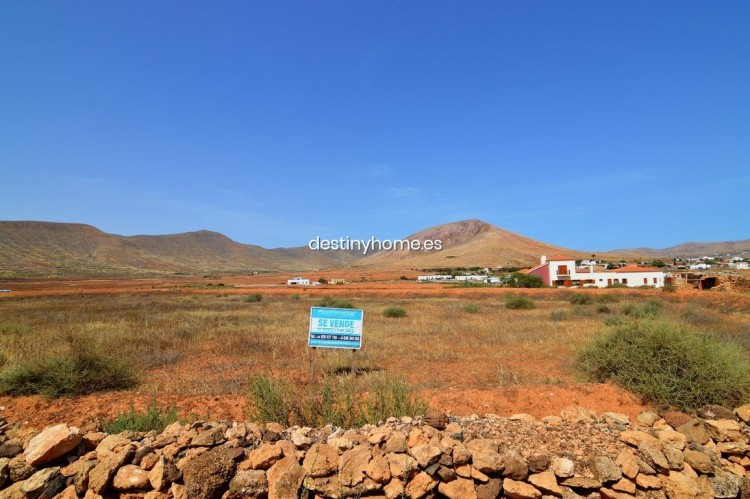 Land for Sale, Puerto del Rosario, Las Palmas, Fuerteventura - DH-XVPTTETTLL3-117-619 1