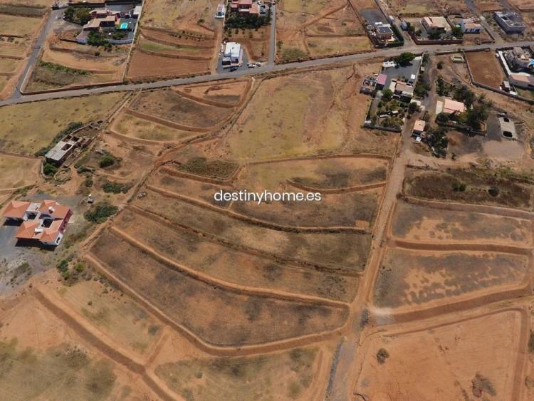 Land for Sale, Puerto del Rosario, Las Palmas, Fuerteventura - DH-XVPTTETTLL3-117-619 10