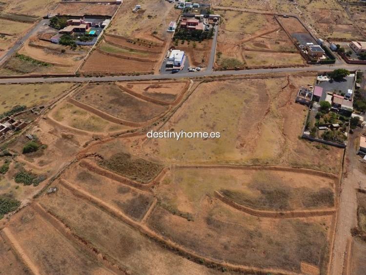 Land for Sale, Puerto del Rosario, Las Palmas, Fuerteventura - DH-XVPTTETTLL3-117-619 16