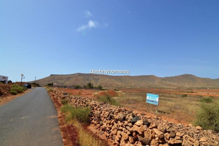 Land for Sale, Puerto del Rosario, Las Palmas, Fuerteventura - DH-XVPTTETTLL3-117-619 2