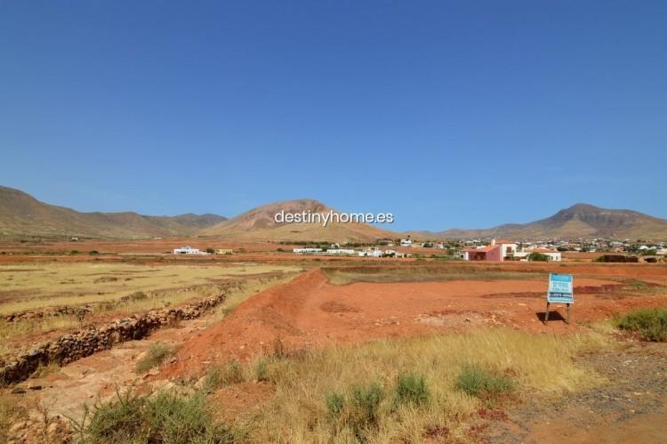 Land for Sale, Puerto del Rosario, Las Palmas, Fuerteventura - DH-XVPTTETTLL3-117-619 3
