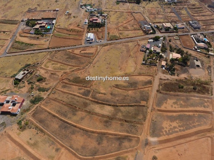 Land for Sale, Puerto del Rosario, Las Palmas, Fuerteventura - DH-XVPTTETTLL3-117-619 4