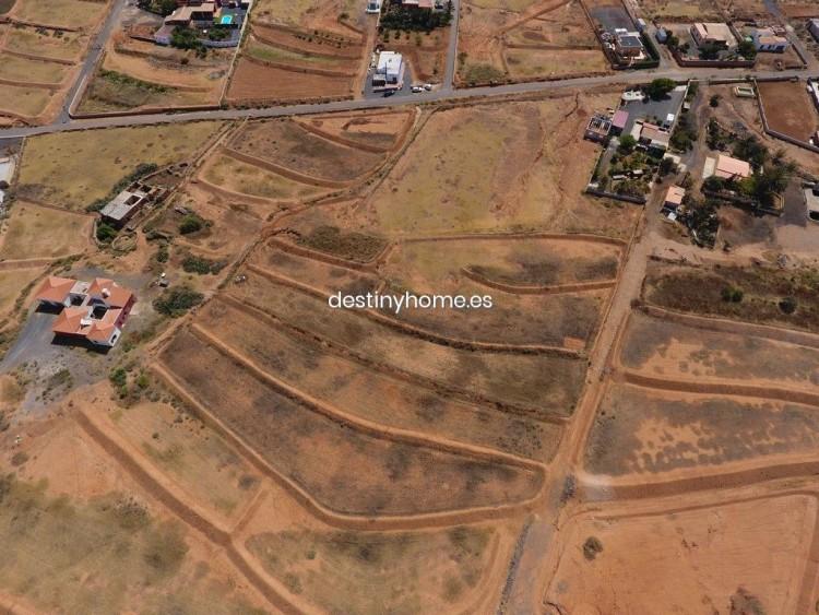 Land for Sale, Puerto del Rosario, Las Palmas, Fuerteventura - DH-XVPTTETTLL3-117-619 6