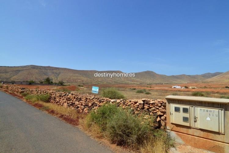 Land for Sale, Puerto del Rosario, Las Palmas, Fuerteventura - DH-XVPTTETTLL3-117-619 7