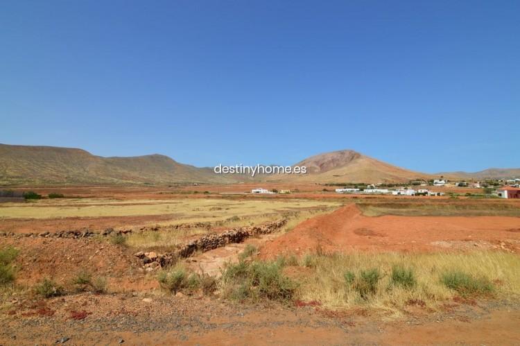 Land for Sale, Puerto del Rosario, Las Palmas, Fuerteventura - DH-XVPTTETTLL3-117-619 8