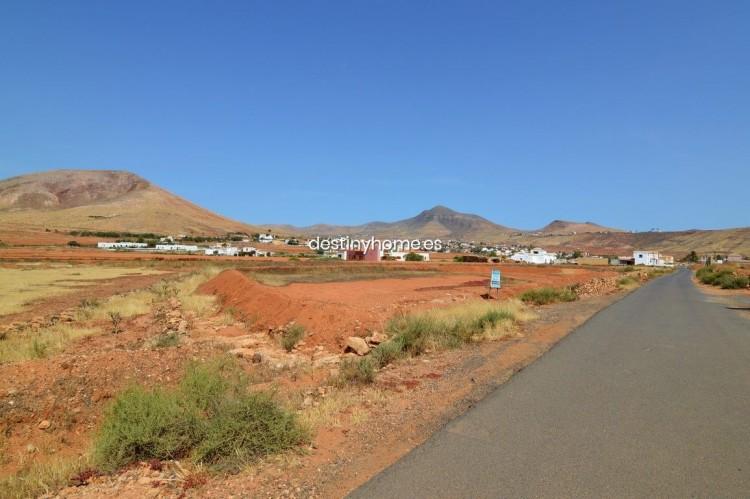 Land for Sale, Puerto del Rosario, Las Palmas, Fuerteventura - DH-XVPTTETTLL3-117-619 9