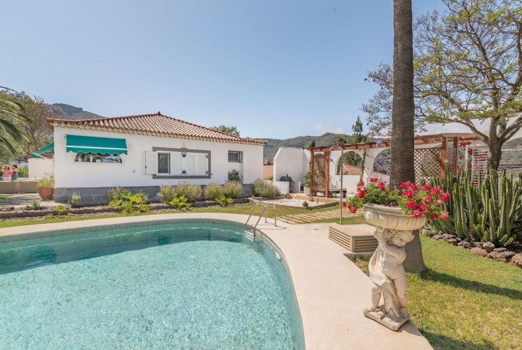 3 Bed  Villa/House for Sale, Valsequillo de Gran Canaria, LAS PALMAS, Gran Canaria - BH-8941-FAC-2912 17