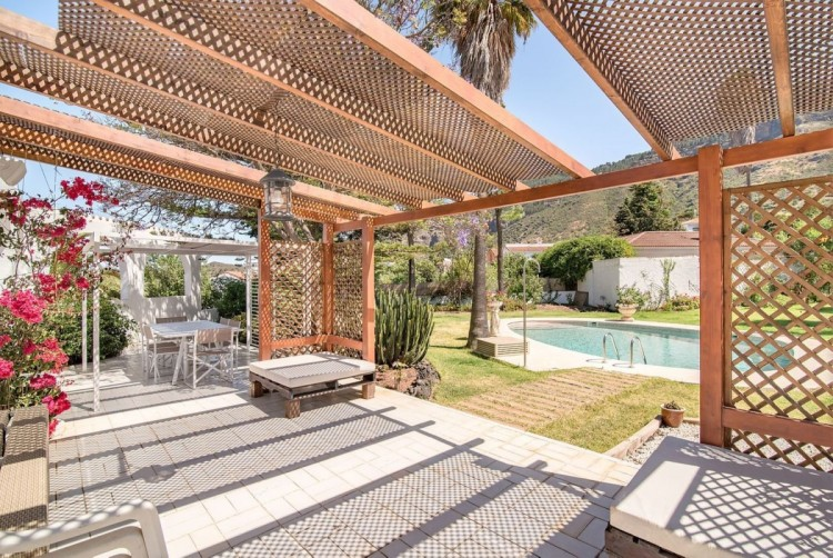 3 Bed  Villa/House for Sale, Valsequillo de Gran Canaria, LAS PALMAS, Gran Canaria - BH-8941-FAC-2912 2