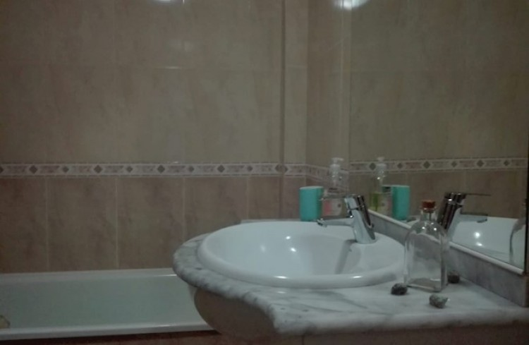2 Bed  Flat / Apartment for Sale, Los Abrigos, Tenerife - TP-12172 1