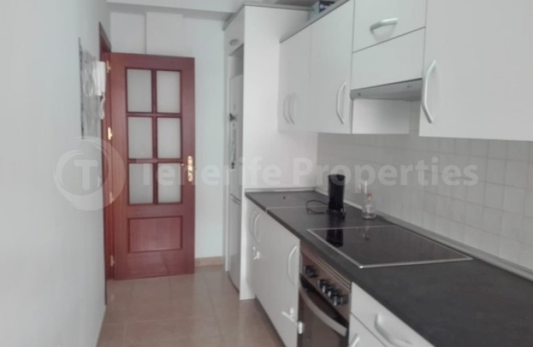 2 Bed  Flat / Apartment for Sale, Los Abrigos, Tenerife - TP-12172 3