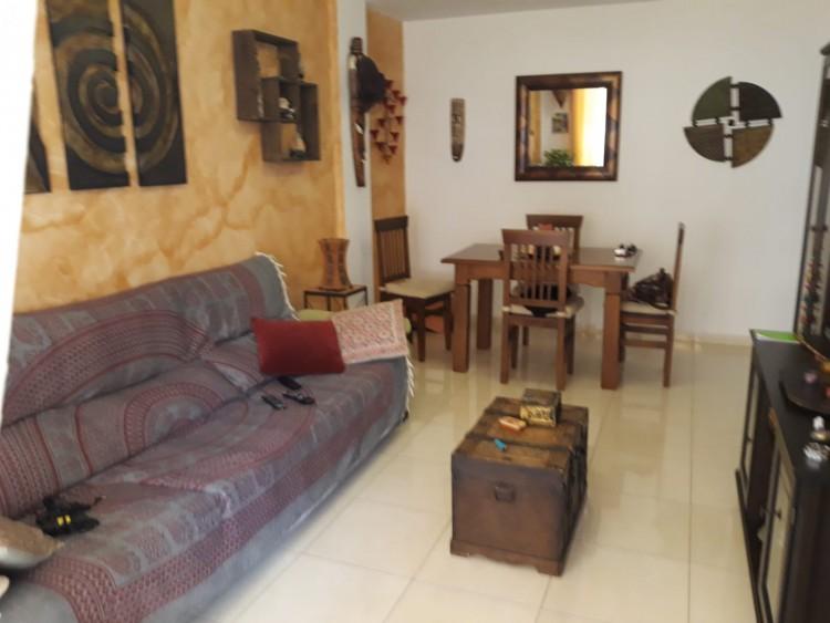 2 Bed  Flat / Apartment for Sale, Los Abrigos, Tenerife - PG-C1882 1