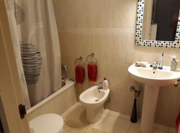 2 Bed  Flat / Apartment for Sale, Los Abrigos, Tenerife - PG-C1882 12