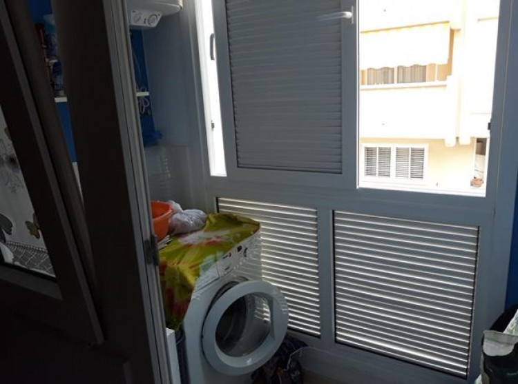 2 Bed  Flat / Apartment for Sale, Los Abrigos, Tenerife - PG-C1882 14