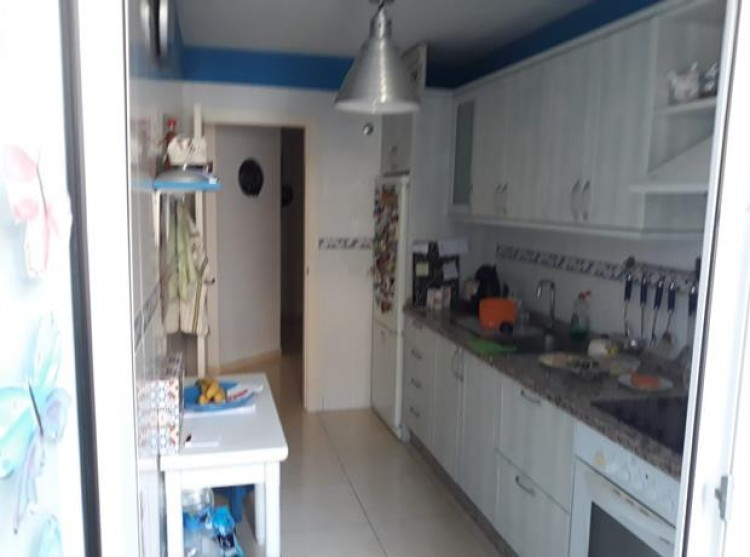2 Bed  Flat / Apartment for Sale, Los Abrigos, Tenerife - PG-C1882 5
