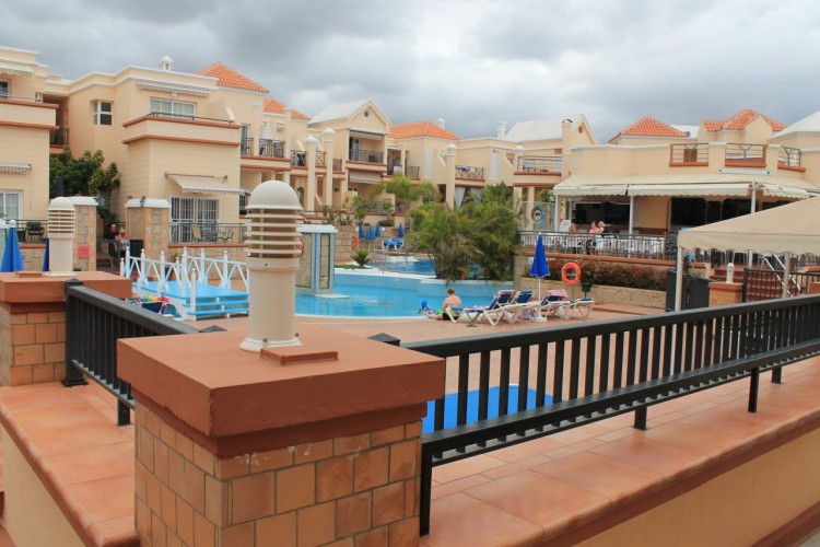 1 Bed  Flat / Apartment for Sale, Playa Fanabe, Adeje, Tenerife - MP-AP0784-1 1