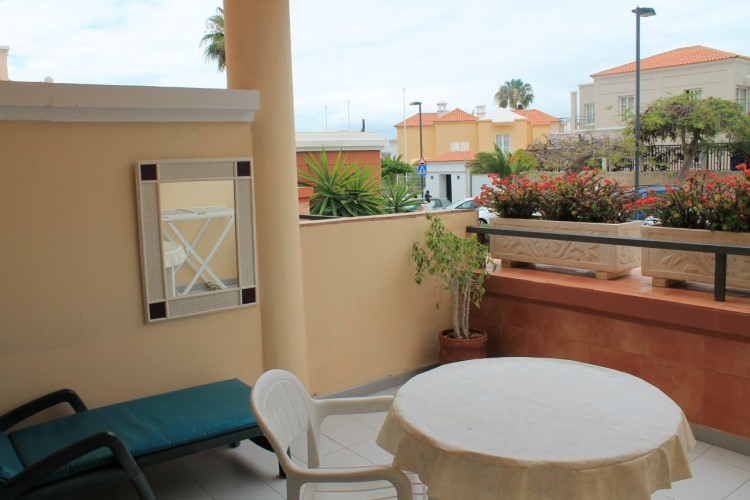 1 Bed  Flat / Apartment for Sale, Playa Fanabe, Adeje, Tenerife - MP-AP0784-1 10