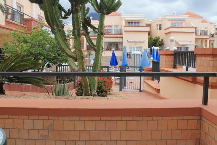 1 Bed  Flat / Apartment for Sale, Playa Fanabe, Adeje, Tenerife - MP-AP0784-1 16