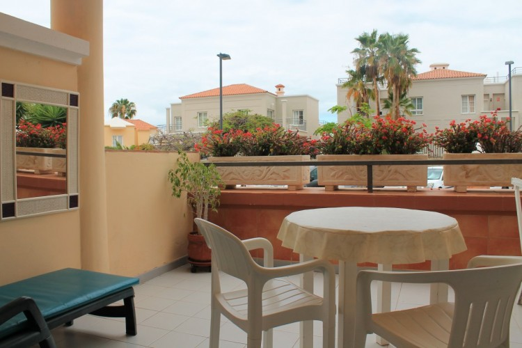 1 Bed  Flat / Apartment for Sale, Playa Fanabe, Adeje, Tenerife - MP-AP0784-1 9