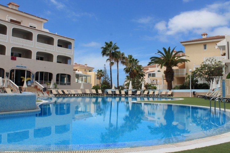 2 Bed  Flat / Apartment for Sale, Chayofa, Arona, Tenerife - MP-AP0777-2 1