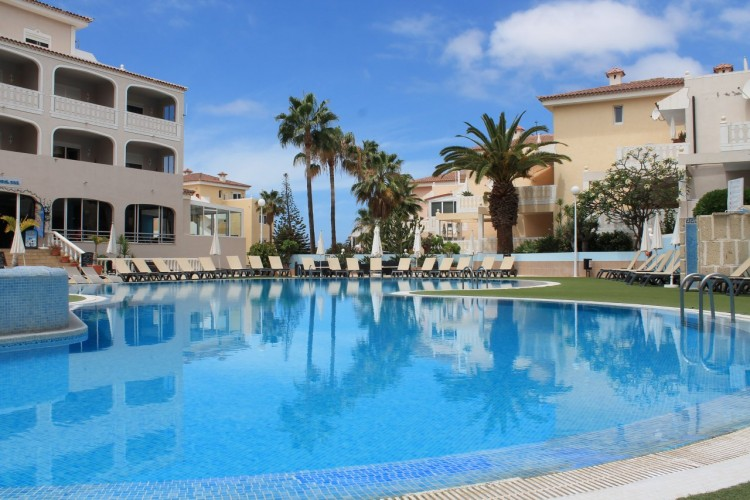 2 Bed  Flat / Apartment for Sale, Chayofa, Arona, Tenerife - MP-AP0777-2 12