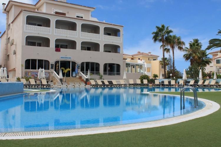 2 Bed  Flat / Apartment for Sale, Chayofa, Arona, Tenerife - MP-AP0777-2 14