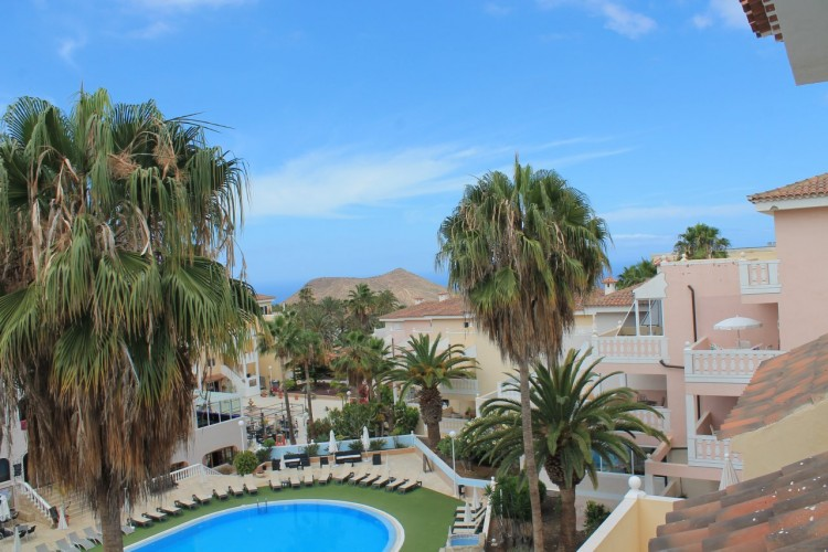 2 Bed  Flat / Apartment for Sale, Chayofa, Arona, Tenerife - MP-AP0777-2 2