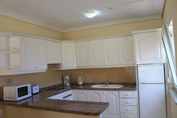 2 Bed  Flat / Apartment for Sale, Chayofa, Arona, Tenerife - MP-AP0777-2 5