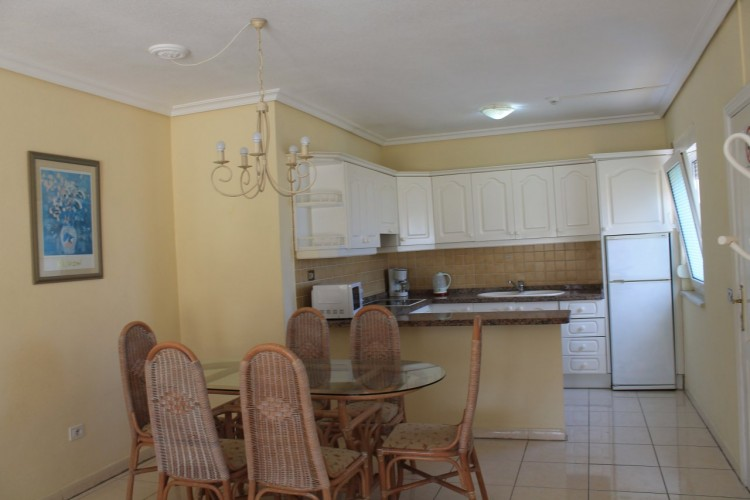 2 Bed  Flat / Apartment for Sale, Chayofa, Arona, Tenerife - MP-AP0777-2 6