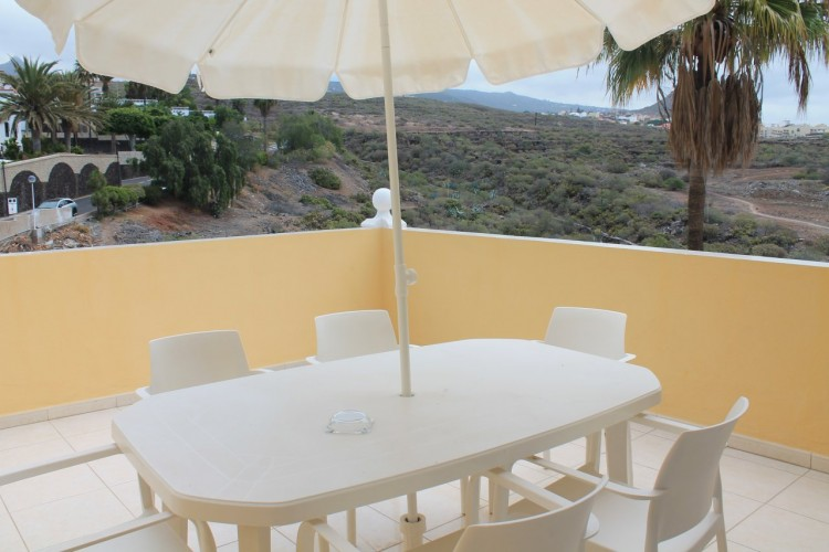 2 Bed  Flat / Apartment for Sale, Chayofa, Arona, Tenerife - MP-AP0777-2 8