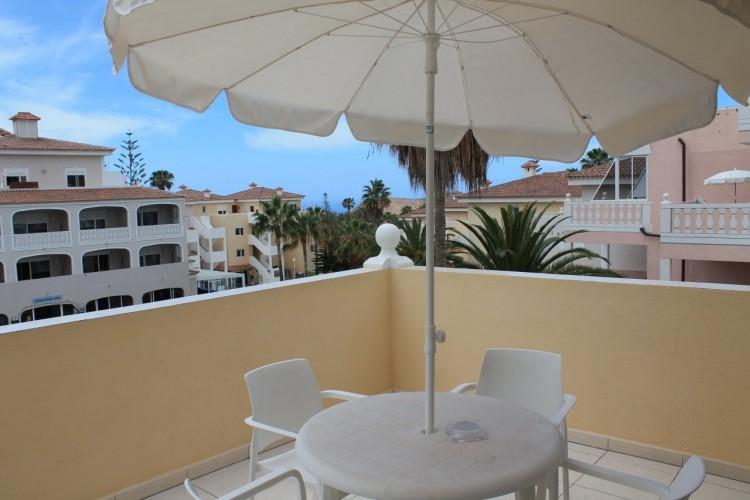 1 Bed  Flat / Apartment for Sale, Chayofa, Arona, Tenerife - MP-AP0783-1 2