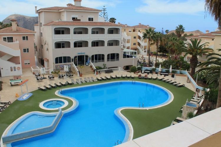 1 Bed  Flat / Apartment for Sale, Chayofa, Arona, Tenerife - MP-AP0783-1 3