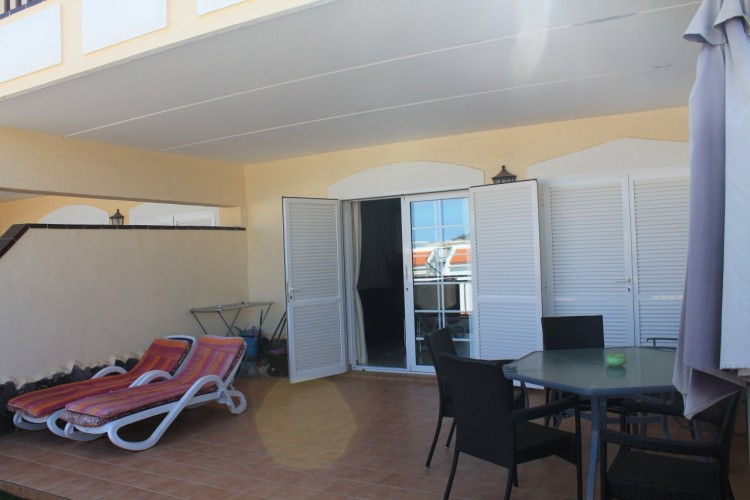 1 Bed  Flat / Apartment for Sale, Los Cristianos, Arona, Tenerife - MP-AP0782-1 12