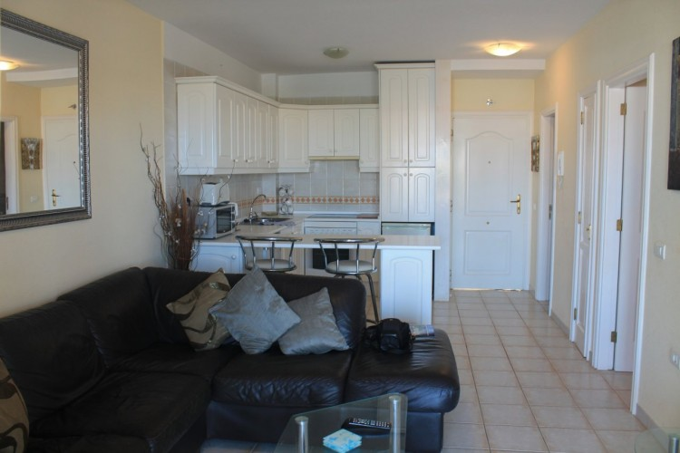 1 Bed  Flat / Apartment for Sale, Los Cristianos, Arona, Tenerife - MP-AP0782-1 9