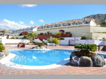 1 Bed  Flat / Apartment for Sale, Los Cristianos, Arona, Tenerife - MP-AP0782-1
