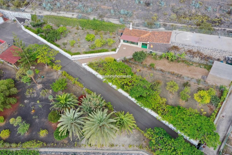 4 Bed  Villa/House for Sale, Adeje, Santa Cruz de Tenerife, Tenerife - DH-VPTCHADJASS_6-19 2