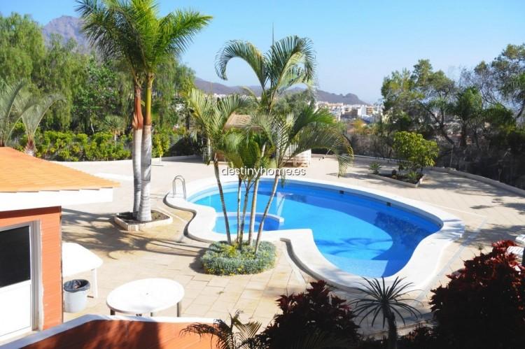 4 Bed  Villa/House for Sale, Adeje, Santa Cruz de Tenerife, Tenerife - DH-VPTCHADJASS_6-19 3