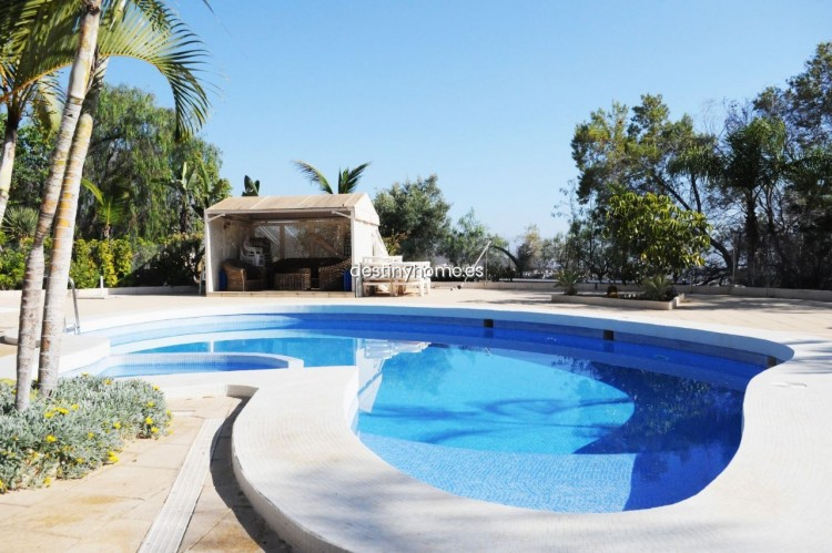 4 Bed  Villa/House for Sale, Adeje, Santa Cruz de Tenerife, Tenerife - DH-VPTCHADJASS_6-19 4