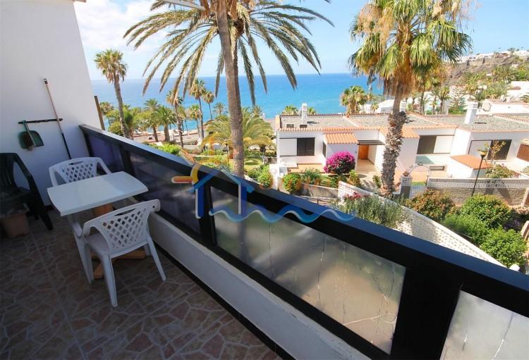 2 Bed  Villa/House for Sale, SAN BARTOLOME DE TIRAJANA, Las Palmas, Gran Canaria - MA-C-466 1