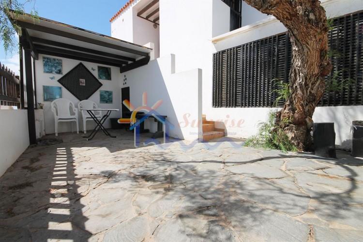 2 Bed  Villa/House for Sale, SAN BARTOLOME DE TIRAJANA, Las Palmas, Gran Canaria - MA-C-466 12