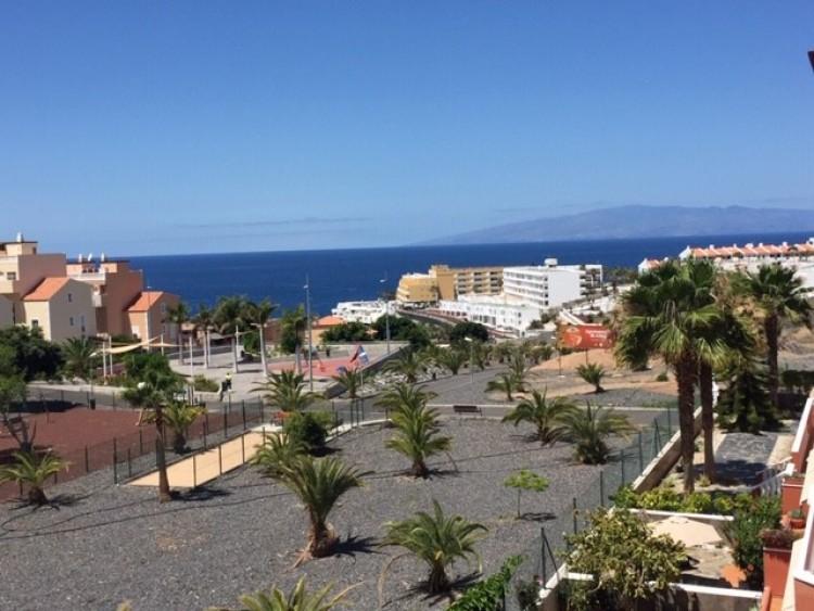 2 Bed  Flat / Apartment for Sale, Adeje, Tenerife - CS-07 1