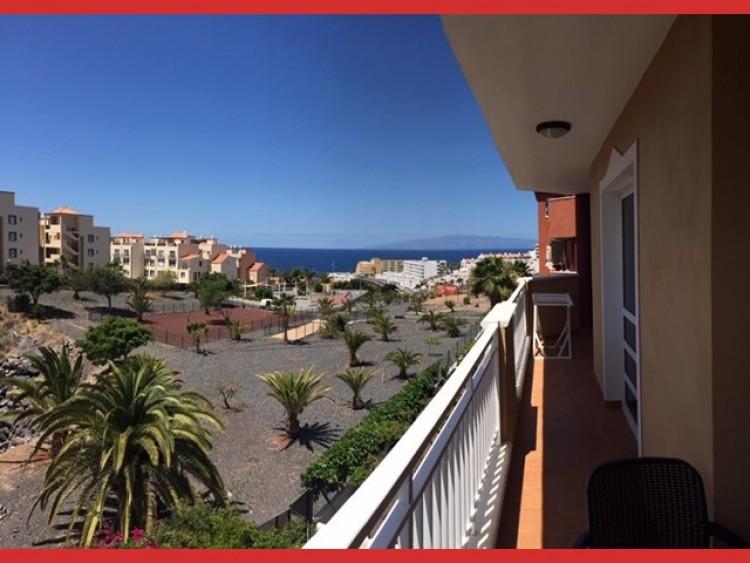 2 Bed  Flat / Apartment for Sale, Adeje, Tenerife - CS-07 13